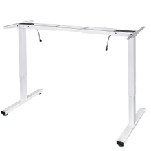 FYED-2-490-670-1000-H-W-2 Electric Height Adjustable Desk